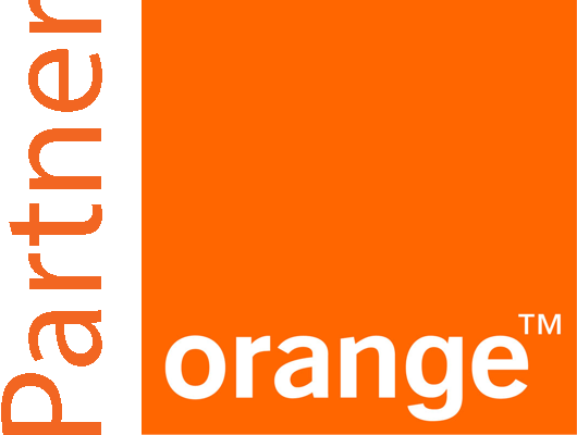 M2M Orange Partner logo